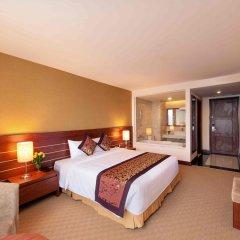 Отель Muong Thanh Luxury Buon Ma Thuot комната для гостей
