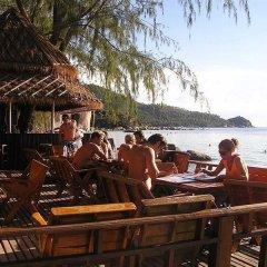 Отель Bans Diving Resort Таиланд, Остров Тау - отзывы, цены и фото номеров - забронировать отель Bans Diving Resort онлайн питание фото 3