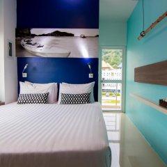 Отель The Journey Patong фото 2