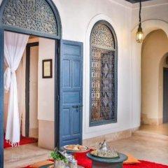 Отель Riad Dar Sara Марокко, Марракеш - отзывы, цены и фото номеров - забронировать отель Riad Dar Sara онлайн фото 8