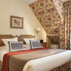 Отель Le Relais Madeleine Франция, Париж - 1 отзыв об отеле, цены и фото номеров - забронировать отель Le Relais Madeleine онлайн комната для гостей фото 5