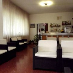 Отель Villa Crociani Кьянчиано Терме гостиничный бар