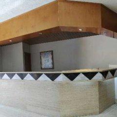 Hotel Arboledas Expo спа