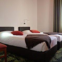 Hotel Arca Сполето комната для гостей