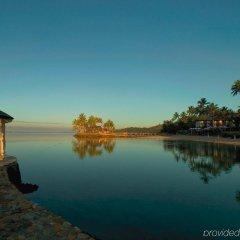 Отель Warwick Fiji Фиджи, Вити-Леву - отзывы, цены и фото номеров - забронировать отель Warwick Fiji онлайн приотельная территория