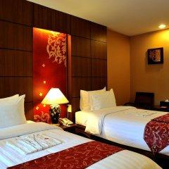 Отель Mariya Boutique Residence Бангкок фото 13