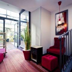 Отель Alexandra Франция, Лион - отзывы, цены и фото номеров - забронировать отель Alexandra онлайн сауна