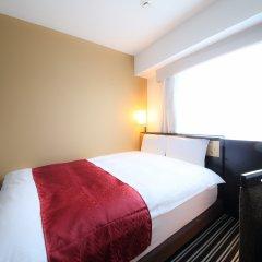 Отель APA Hotel Higashi-Nihombashi-Ekimae Япония, Токио - отзывы, цены и фото номеров - забронировать отель APA Hotel Higashi-Nihombashi-Ekimae онлайн комната для гостей