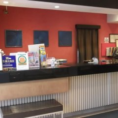 Отель Via Inn Asakusa Япония, Токио - отзывы, цены и фото номеров - забронировать отель Via Inn Asakusa онлайн интерьер отеля фото 3