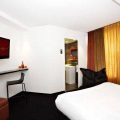 Le Chat Noir Design Hotel комната для гостей фото 3
