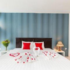 Holiday Hotel комната для гостей