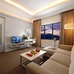 Отель Sunway Hotel Georgetown Penang Малайзия, Пенанг - отзывы, цены и фото номеров - забронировать отель Sunway Hotel Georgetown Penang онлайн комната для гостей фото 5
