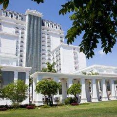 Отель Indochine Palace Вьетнам, Хюэ - отзывы, цены и фото номеров - забронировать отель Indochine Palace онлайн помещение для мероприятий