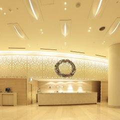 Best Western Premier Hotel Kukdo интерьер отеля фото 2
