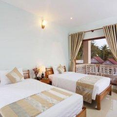 Отель Hong Bin Bungalow комната для гостей фото 2
