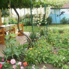 Отель Guest house Tangra Болгария, Равда - отзывы, цены и фото номеров - забронировать отель Guest house Tangra онлайн с домашними животными