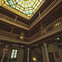 Hesperia Granada Hotel сауна