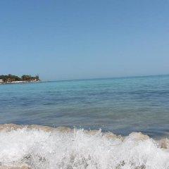 Hotel Villamare Фонтане-Бьянке пляж фото 2
