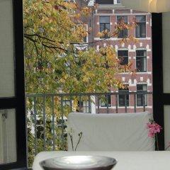 Отель Prinsengracht Hotel Нидерланды, Амстердам - отзывы, цены и фото номеров - забронировать отель Prinsengracht Hotel онлайн балкон