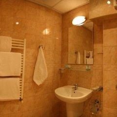Hotel Orbita ванная