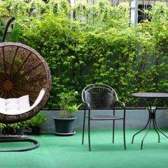 Отель United Residence Таиланд, Бангкок - отзывы, цены и фото номеров - забронировать отель United Residence онлайн бассейн фото 2