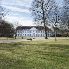 CABINN Odense Hotel спортивное сооружение