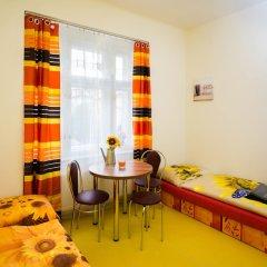 Апартаменты Apartment Four Year Seasons Прага питание