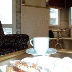 Red River Hotel Стамбул в номере фото 2
