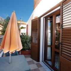 Отель Kunesias B&B Италия, Чинизи - отзывы, цены и фото номеров - забронировать отель Kunesias B&B онлайн балкон