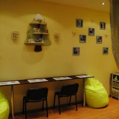 Гостиница Хостел Lana в Москве 4 отзыва об отеле, цены и фото номеров - забронировать гостиницу Хостел Lana онлайн Москва фото 7