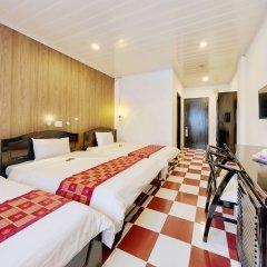 Отель Hai Yen Hotel Вьетнам, Хойан - отзывы, цены и фото номеров - забронировать отель Hai Yen Hotel онлайн комната для гостей