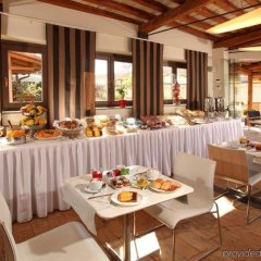 Отель Albergo Cesàri Италия, Рим - 2 отзыва об отеле, цены и фото номеров - забронировать отель Albergo Cesàri онлайн питание фото 2