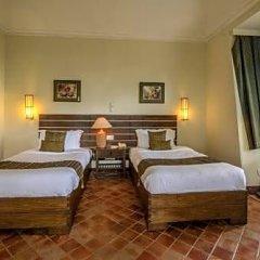 Отель Gokarna Forest Resort Непал, Катманду - отзывы, цены и фото номеров - забронировать отель Gokarna Forest Resort онлайн сейф в номере