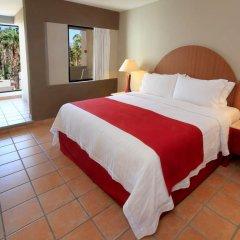 Отель Holiday Inn Resort Los Cabos Все включено комната для гостей фото 3