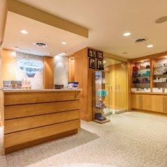 Отель River Rock Casino Resort Канада, Ричмонд - отзывы, цены и фото номеров - забронировать отель River Rock Casino Resort онлайн спа