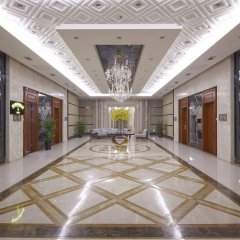 Louidon Mega Apartment Hotel of Kam Rueng Plaza/Sunshine развлечения