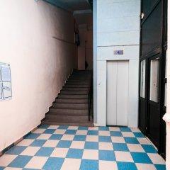 Гостиница Apartmenty Uyut Old Arbat интерьер отеля
