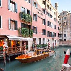 Отель Splendid Venice Venezia – Starhotels Collezione Италия, Венеция - 1 отзыв об отеле, цены и фото номеров - забронировать отель Splendid Venice Venezia – Starhotels Collezione онлайн фото 16