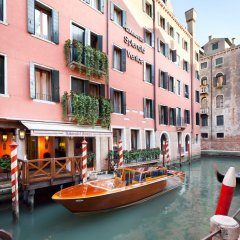 Отель Starhotels Splendid Venice Венеция фото 16