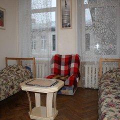 Hostel Alye Parusa Санкт-Петербург комната для гостей фото 2