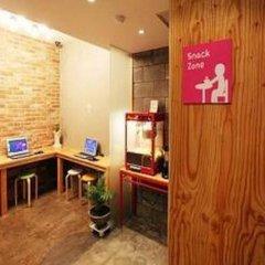 Hotel Yaja Seoul интерьер отеля фото 3