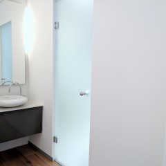 Апартаменты Verde Apartments ванная фото 2