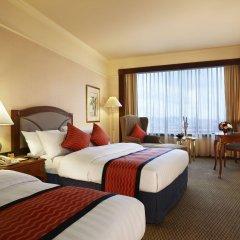 Отель Swissotel Bangkok Ratchada комната для гостей фото 2
