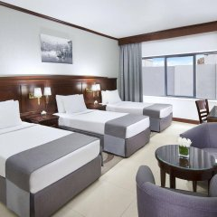 Отель Admiral Plaza Hotel Dubai ОАЭ, Дубай - отзывы, цены и фото номеров - забронировать отель Admiral Plaza Hotel Dubai онлайн комната для гостей фото 5