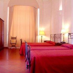 Отель Domus Sessoriana Италия, Рим - 12 отзывов об отеле, цены и фото номеров - забронировать отель Domus Sessoriana онлайн комната для гостей фото 3
