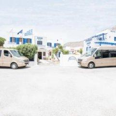 Отель Anezina Villas Греция, Остров Санторини - отзывы, цены и фото номеров - забронировать отель Anezina Villas онлайн городской автобус