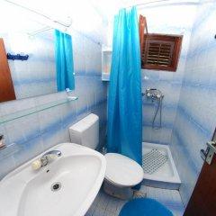 Отель Elena Guest House ванная
