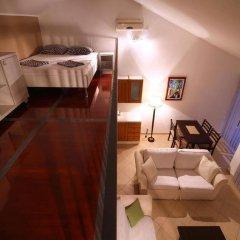Отель Spa Resort Becici Рафаиловичи комната для гостей фото 4