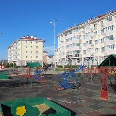 Апартаменты Apartment on Bulvar Nadezhd 6-2-106 Сочи детские мероприятия