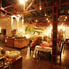 Отель Heritance Tea Factory Нувара-Элия питание фото 2